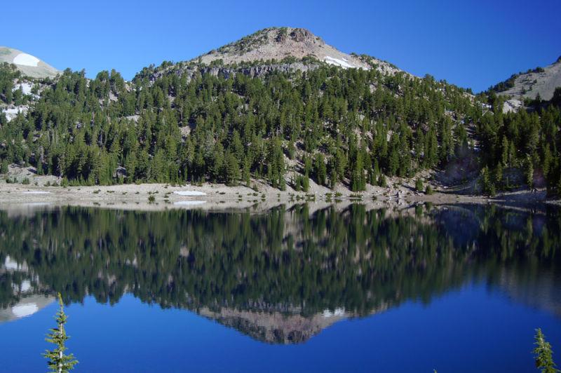 Mt. Lassen NP VI