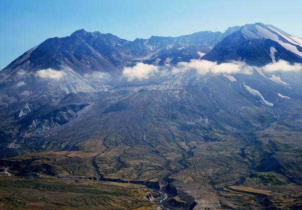 Mount St. Helens II
