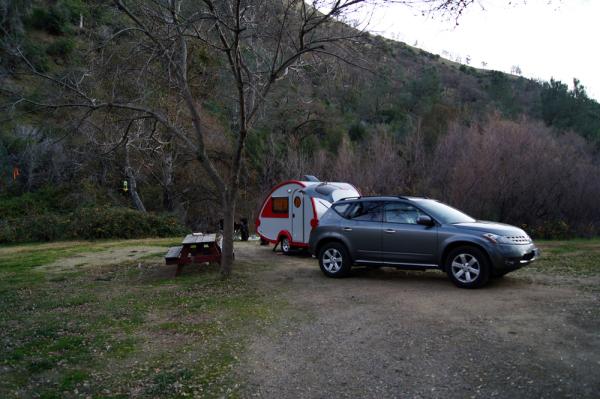 Canyon Creek Campground