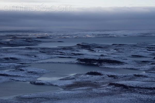 Arctic Lakes