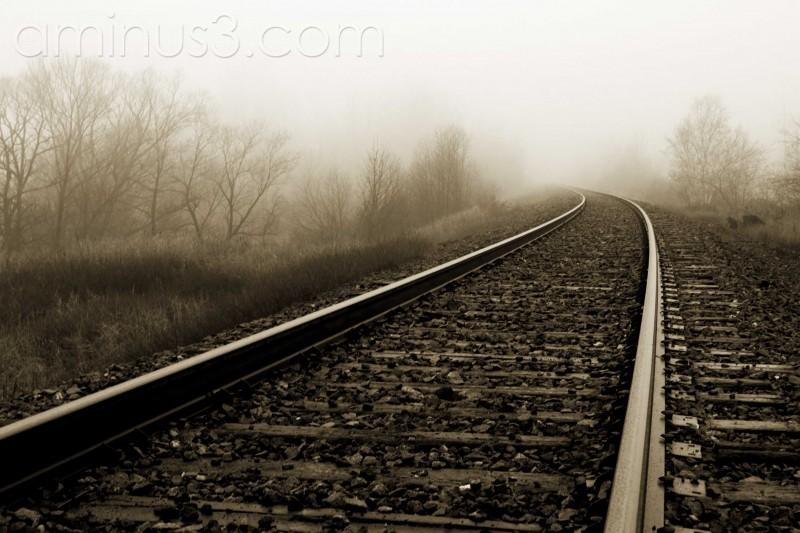 Railway Bend