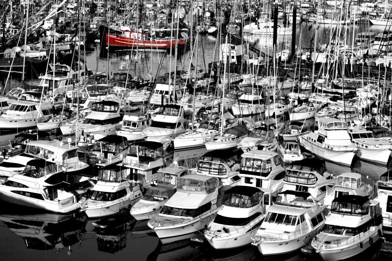 Granville Boats