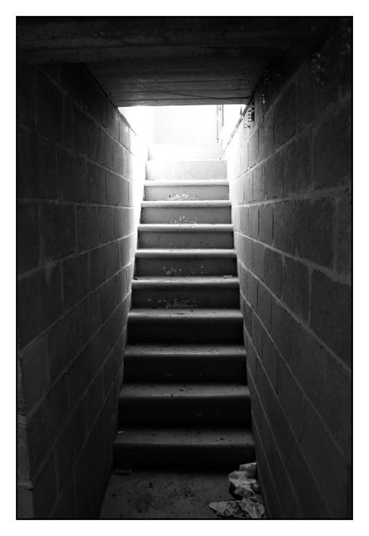 Bierset - Stairs