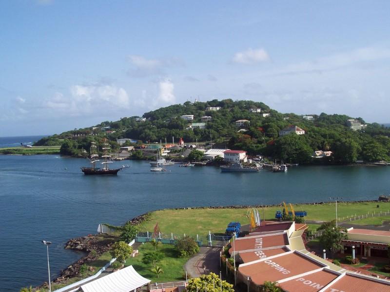Carribean Port