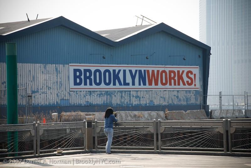 Brooklyn Works!