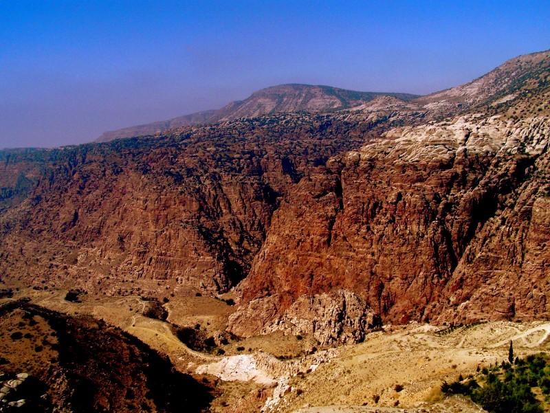 wadi donna