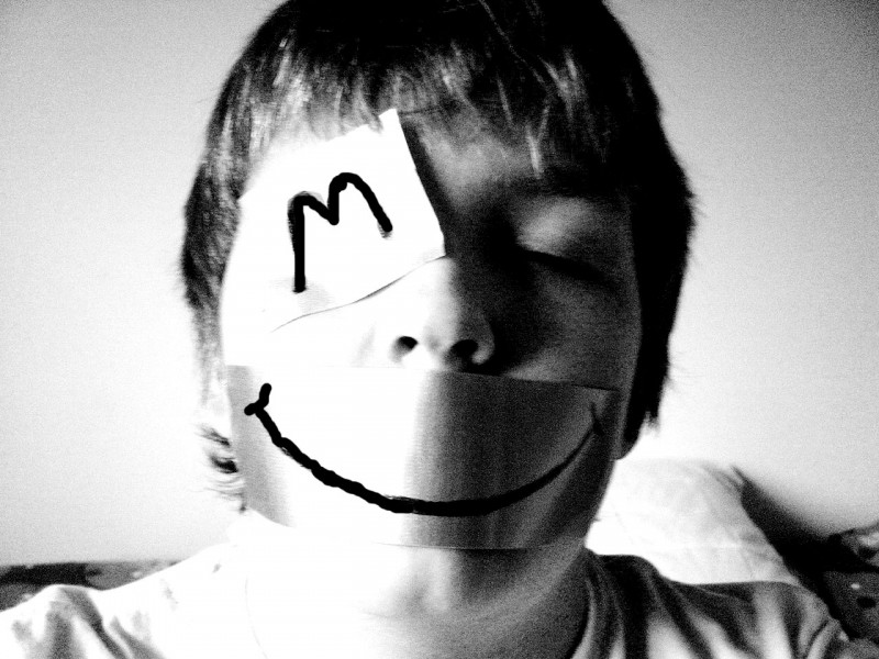 Mc'Donalds