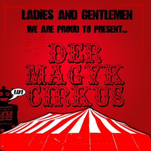Der Magyk Circus