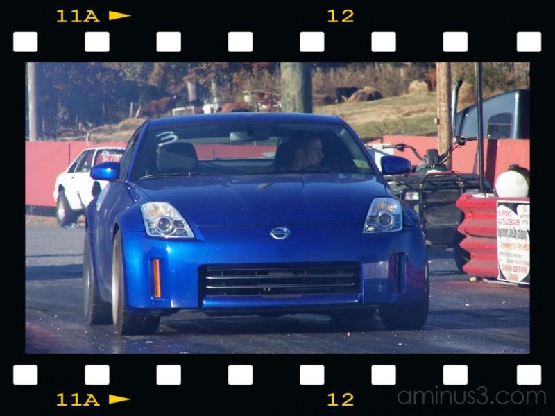 CarolinaRides Track Day - Mooresville Dragway 11/4