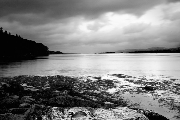 Kenmare Bay Ireland