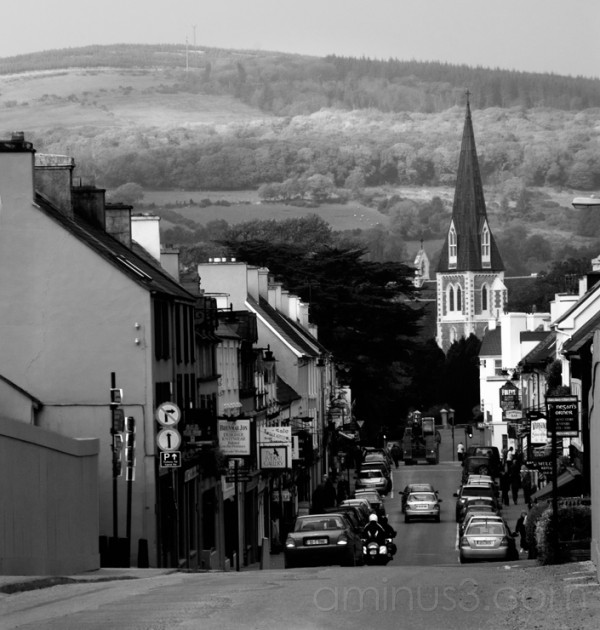 Kenmare, Co. Kerry
