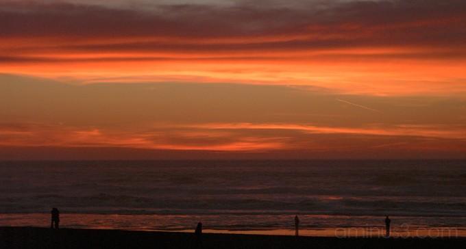 Sunset Beach, San Francisco