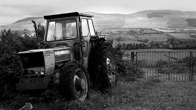 Tracto Co. Kerry