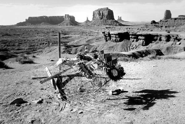 Desert Americana