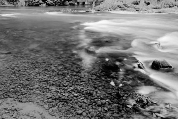 Chutes River