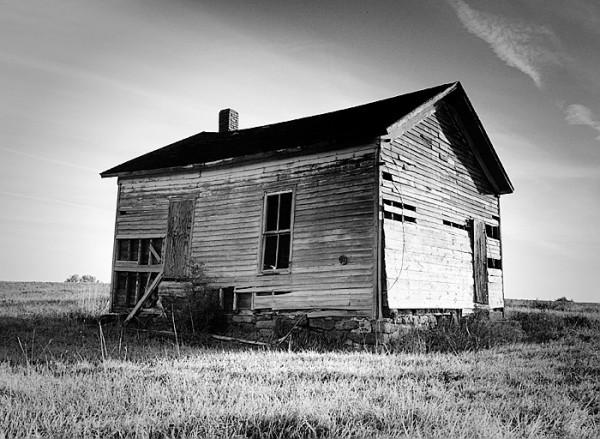 Iowa House