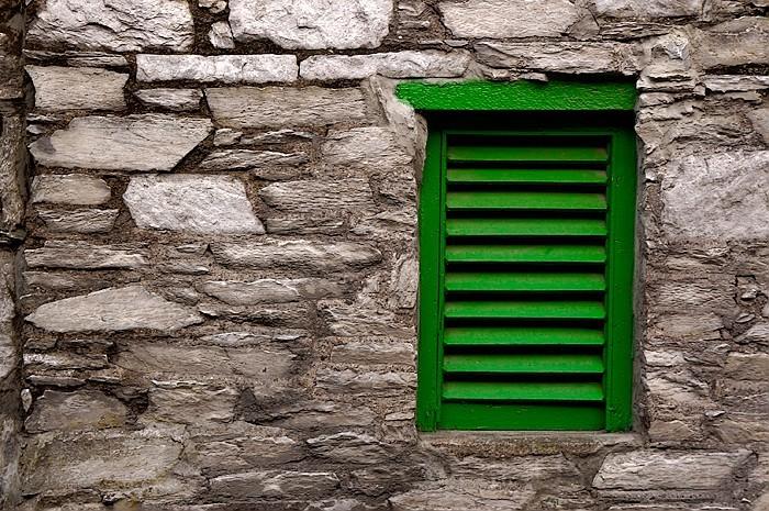 Green Vent