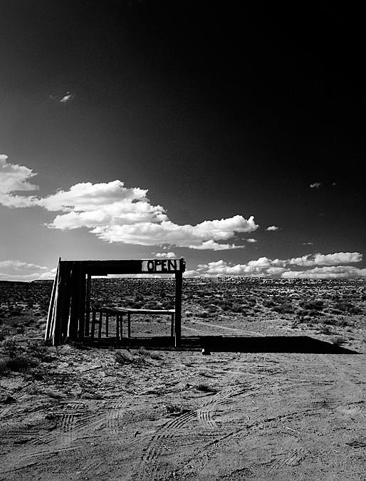 AZ Highway 163