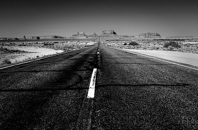 AZ Roadway