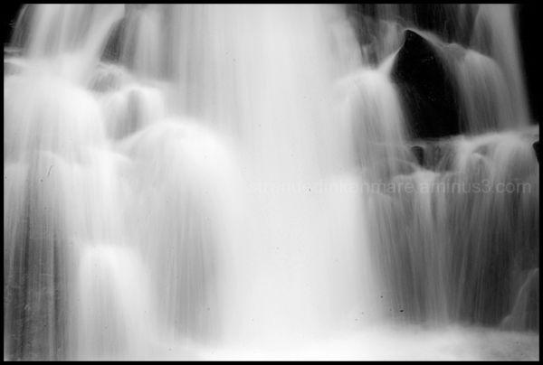 Wallace Falls Detail