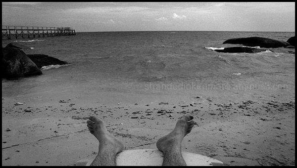 Island Time - Tioman, Malaysia