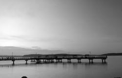 Rustin Way Pier