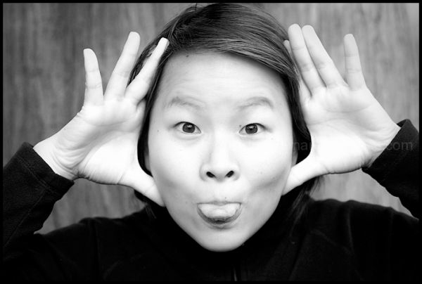 Nang the Mime