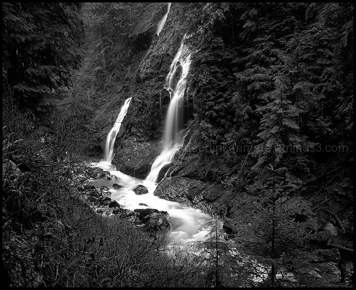 Bolder River Wilderness