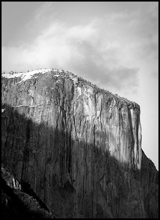 El Capitan, Yosemitee NP