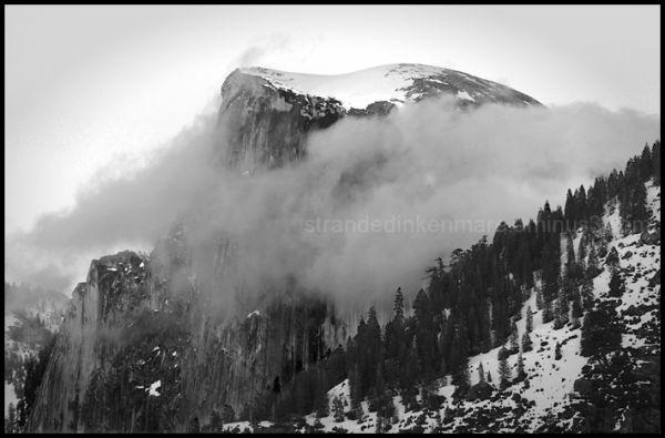 Half Dome, Yosemite NP
