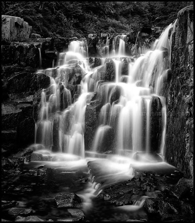 Autumnal Equinox: Sunshine Creek