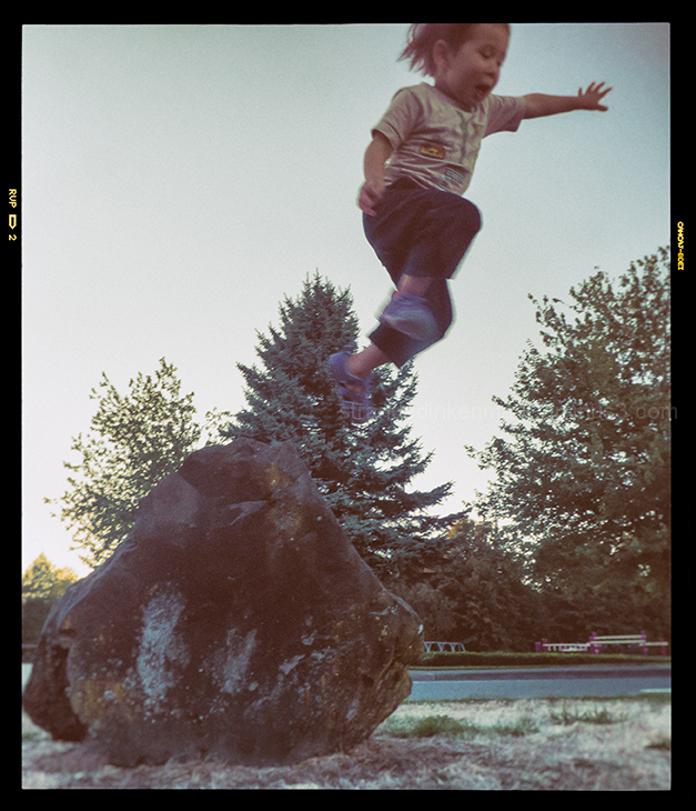 Epic Leap