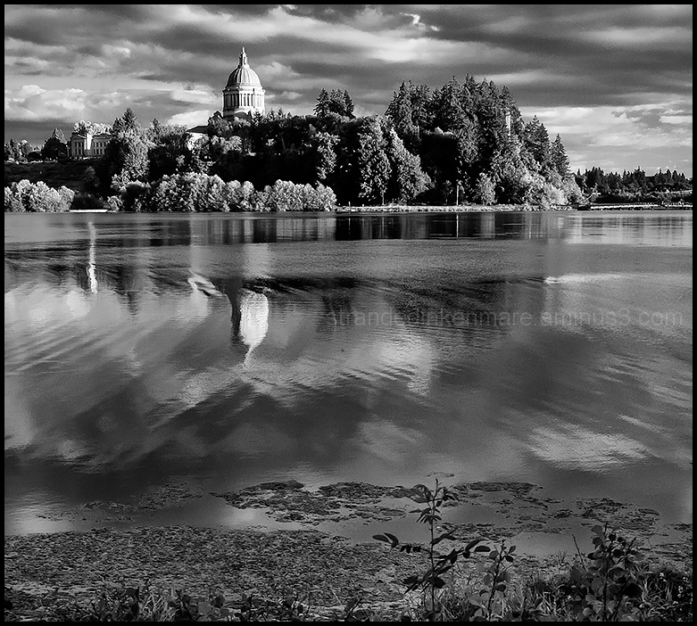 Capital & Lake