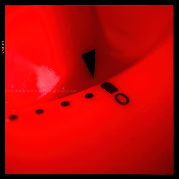 WEEK 3- Artistic: Red