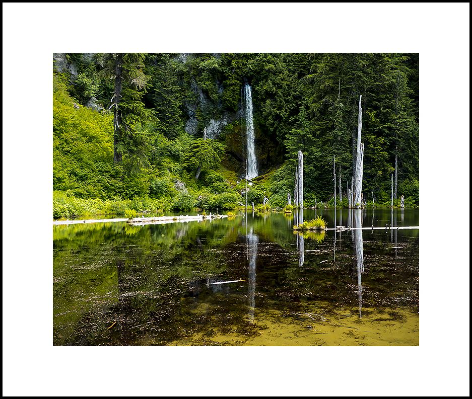 Lake  June