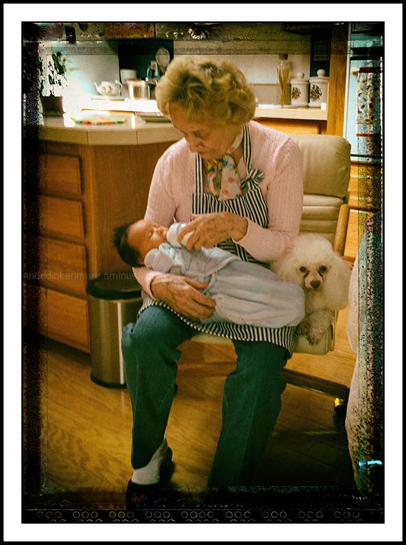 Wk 43 Elderly