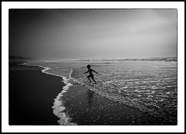 Nehalem Beach