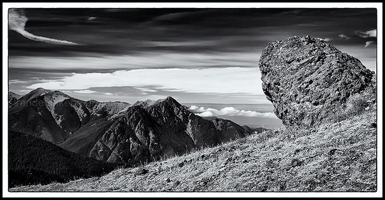 Mt-Townsend