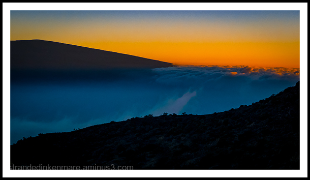 Big Island Adventure-Mauna Kea Sunset 2