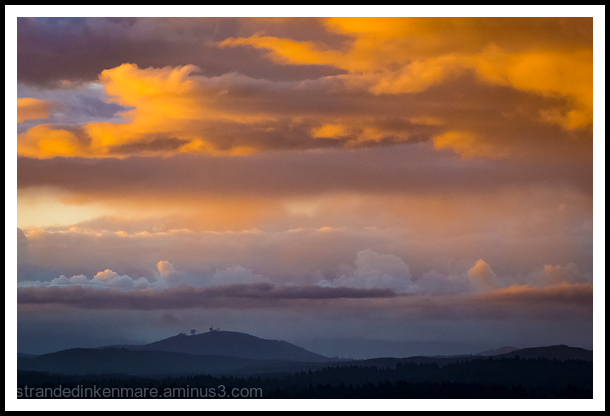 Black Hills @ Sunrise