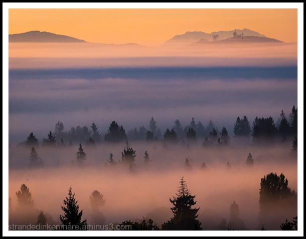 Black Hils Sunrise