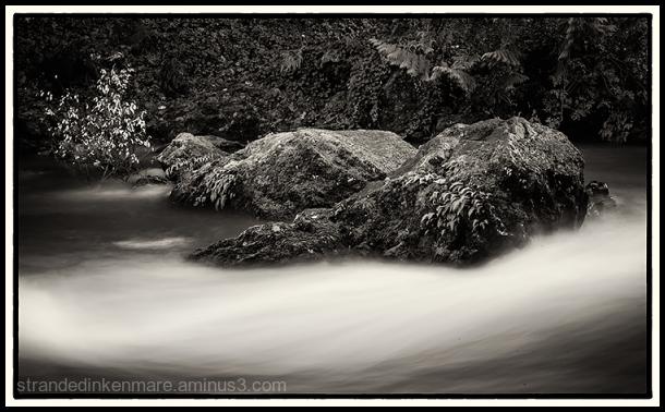A river run through it