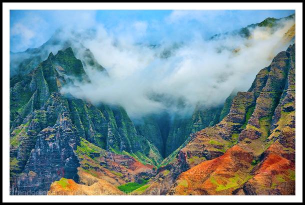 Napali Valley