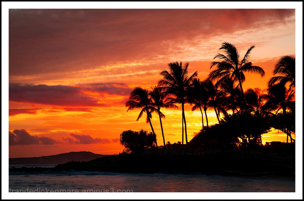 Poʻipū Sunset 2