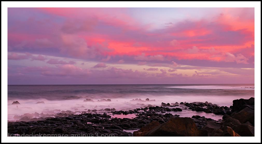 Poʻipū Sunset
