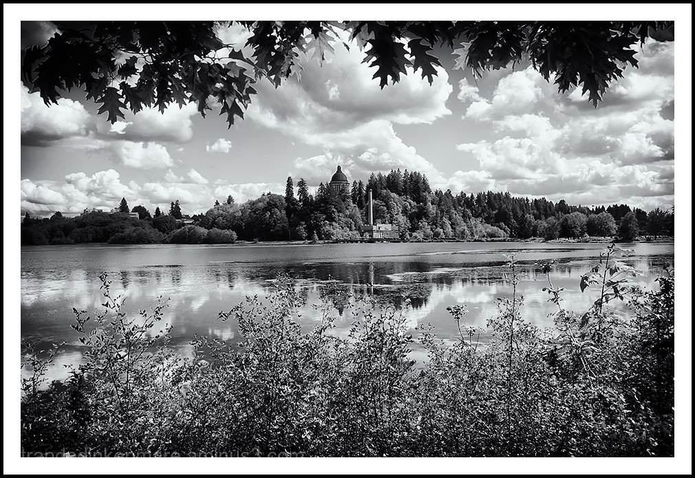 capita lake