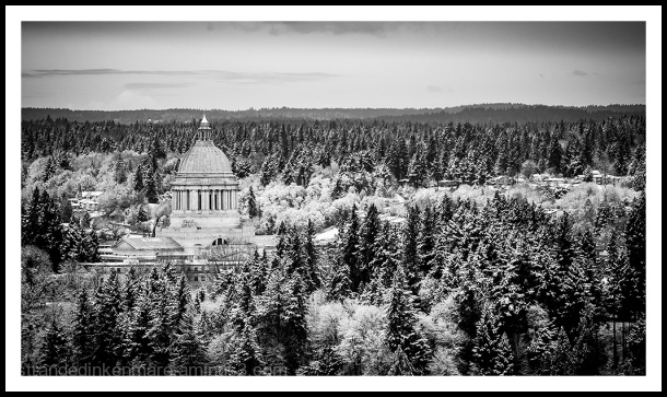 A Capital Winter