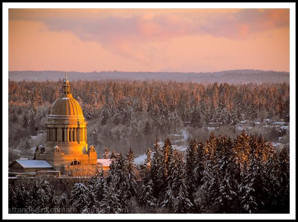 Snowy Capital