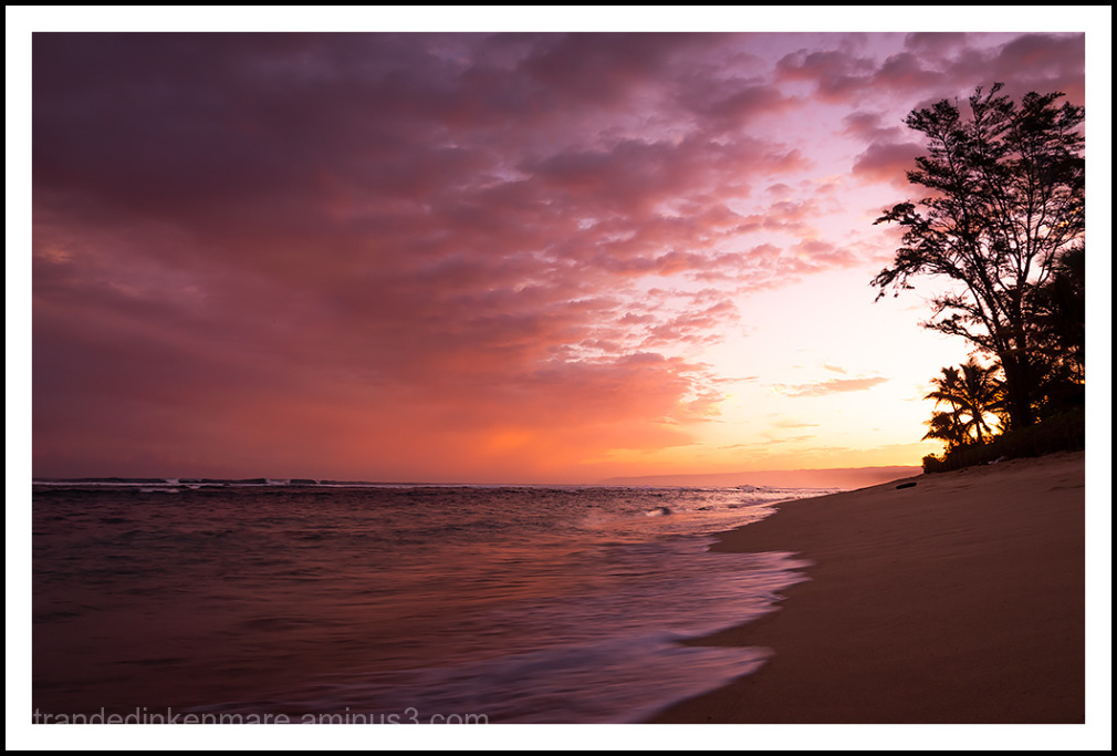 North Shore Sunrise2