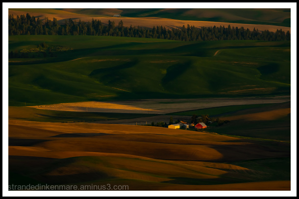 palouse sunset2